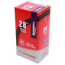 CHAOYANG duše 28x1,75 (28/47-622/635) FV 40 mm