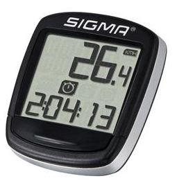 SIGMA tachometr Baseline 500