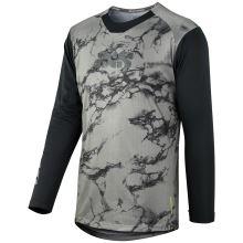 iXS dětský dres Trigger X Air Kids jersey graphite-black