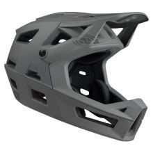 iXS integrální helma Trigger FF MIPS graphite