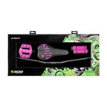 SDG Jr Pro Kit Neon Pink