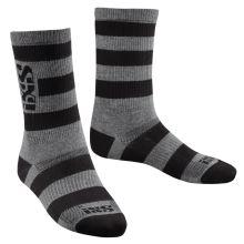 iXS ponožky Triplet (3-pack) multicolor M