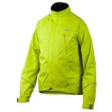iXS bunda Chinook All-W.-Comp rainjacket green