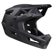 iXS integrální helma Trigger FF MIPS black