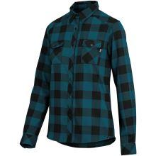 iXS dámská košile Carve Digger Women shirt everglade-black