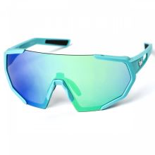 Pitcha cyklistické brýle SPACE-R emerald/green