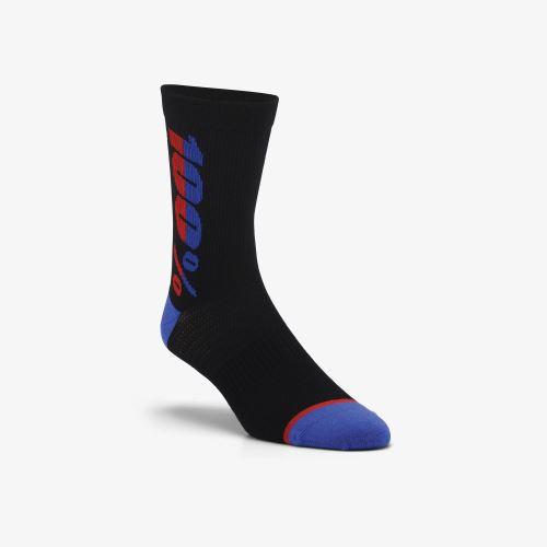 100% ponožky Rythym Merino