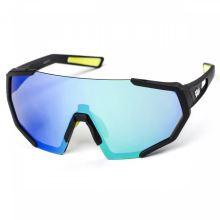 Pitcha cyklistické brýle SPACE-R black/blue