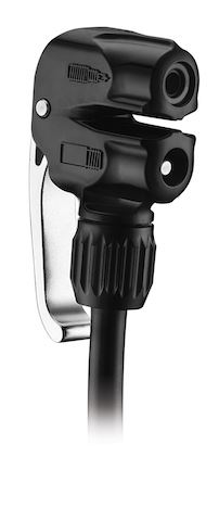 LEZYNE náhradní Dual Valve hlavice pumpy