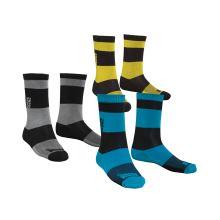 iXS ponožky 6.1 (3 páry)