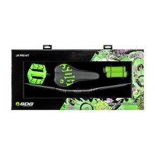 SDG Jr Pro Kit Neon Green