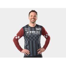 100% Trek Factory Racing Dres Long Sleeve Replica Jersey
