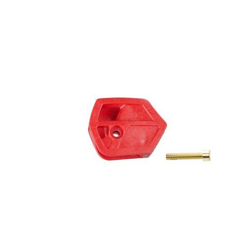 E-13 spodní vodítko LG1+/LS1+ červené