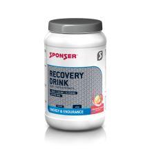 Sponser Recovery Drink Strawberry/Banana 1200g