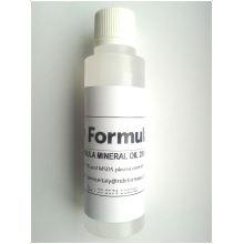 FORMULA Minerální olej Cura 250ml