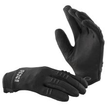 iXS BC-X3.1 dámské rukavice black XS