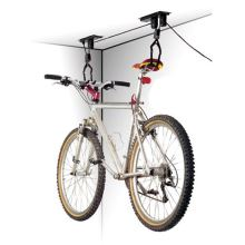MAX1 držák kola na strop kladkový