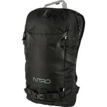 NITRO batoh ROVER 14 Jet Black