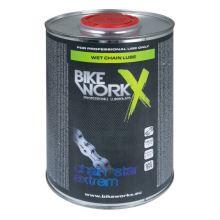 BIKEWORKX Chain Star extrem Kanistr 1 litr