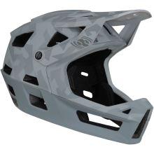 iXS integrální helma Trigger FF MIPS Camo grey SM
