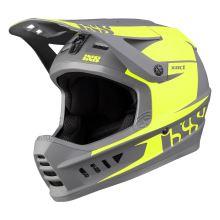 iXS integrální helma XACT EVO lime-graphite