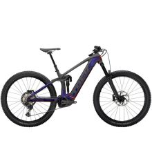 Rail 9.8 XT EU XL Gloss Purple Phaze/Matte Raw Car
