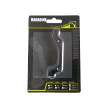 BARADINE brzdový adaptér IS/PM front 180 modrý