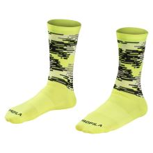 Bontrager ponožky Race LTD Crew Cycling Sock