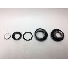 """SARACEN halvové složení semi integrované 1,5"""" a 1 1/8"""" 56mm, 5mm Offset"""