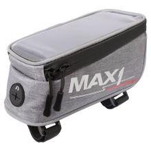 MAX1 brašna na telefon Mobile One šedá