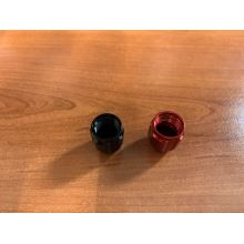 Lezyne ABS2 Nut For Rubber Hose