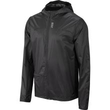 iXS bunda Flow windbreaker jacket anthracite