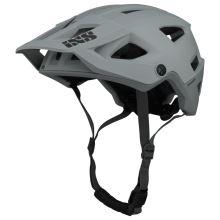 iXS helma Trigger AM šedá