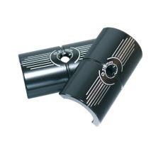 SHAMANRACING redukce řídítek 25,4/22,2mm